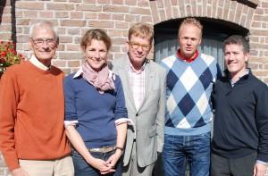 Bestuur Haeften Family (2)