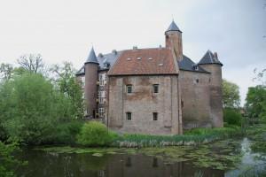 Slot Waardenburg