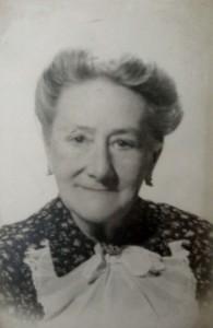 Ypersele de Strihou, Beatrice van